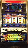 Bomber Slot Machine