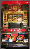 Million God Slot Machine