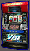 Thunder Slot Machine